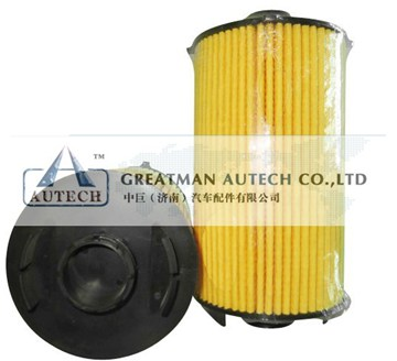IVECO Oil filter 504179764