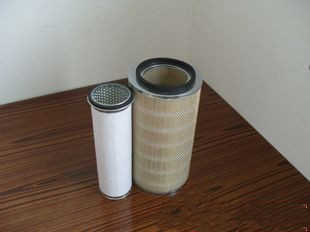 WEICHAI AIR FILTER KW2640