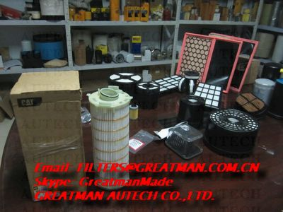 use for CATERPILLAR HYDRAULIC FILTER 3621163,362-1163