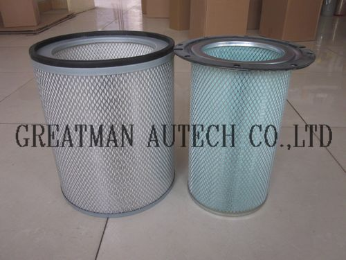 for Caterpillar AIR FILTER AF875 AF876